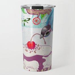 Cherry Picker Travel Mug
