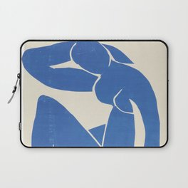 Blue Nude by Henri Matisse  Laptop Sleeve
