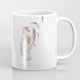 Fade-out Coffee Mug