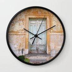 G r a n a d a Wall Clock