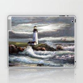Beam of Hope Laptop & iPad Skin