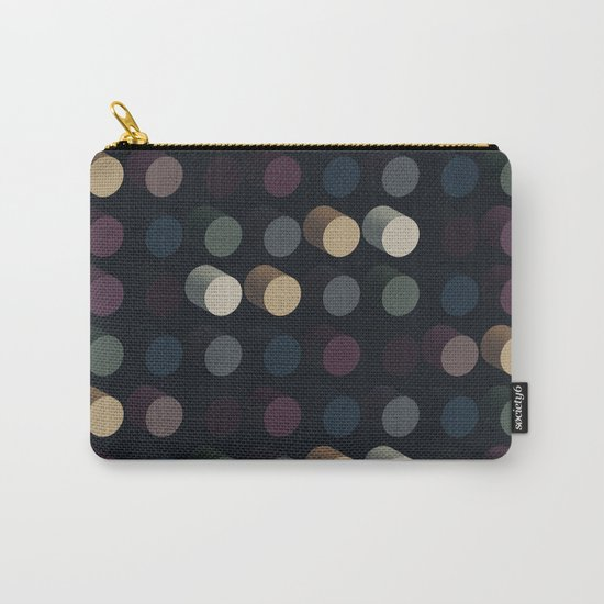 Out of the dark Carry-All Pouch