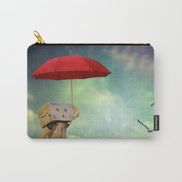 Danbo on tour Carry-All Pouch