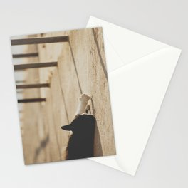 Gatunadas I Stationery Cards