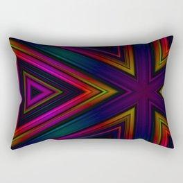 Eras Rectangular Pillow