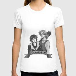 Solangelo T-shirt
