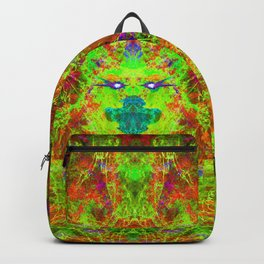 Fire Breather (Acid Breath) Backpack