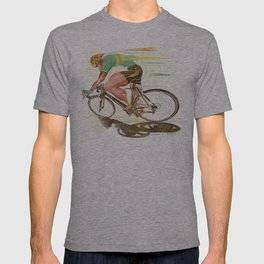 The Sprinter, Cycling Edition T-shirt