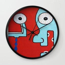Inverse Effect  Wall Clock