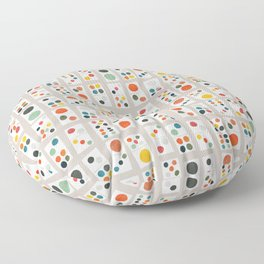 Domino Floor Pillow