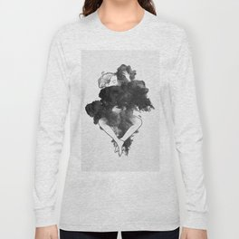 You are my inspiration. Long Sleeve T-shirt