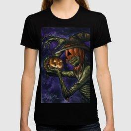 Hobnobbin' with a Goblin T-shirt