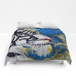 whitetiger Comforters