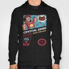 Crystal Gems Hoody