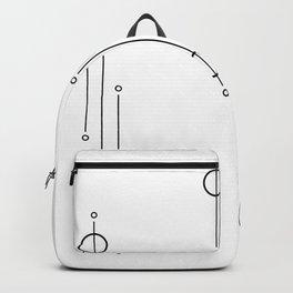Dainty Tattoo Backpack