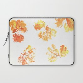 Autumn leaves 11 Laptop Sleeve