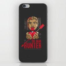 Ray: The Bear Hunter iPhone & iPod Skin