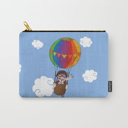 Globo Carry-All Pouch