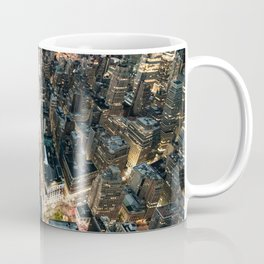 NYC Skyline Coffee Mug