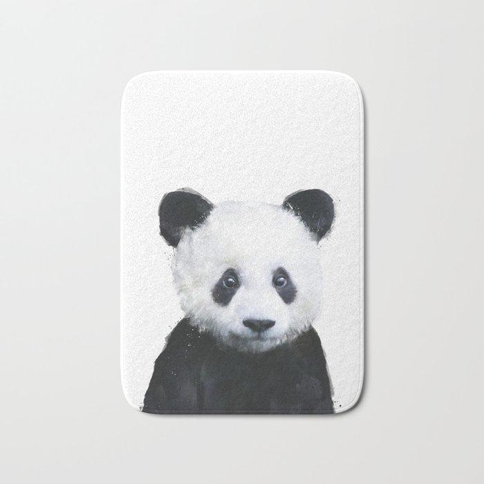 Little Panda Bath Mat