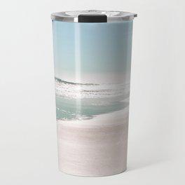 A Beautiful Beach - Outer Banks of North Carolina - Photography Travel Mug