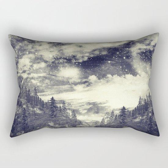 missing you Rectangular Pillow