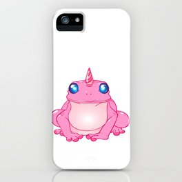 Yes, I am a Unicorn iPhone Case