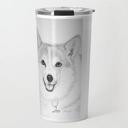 Tasha Travel Mug