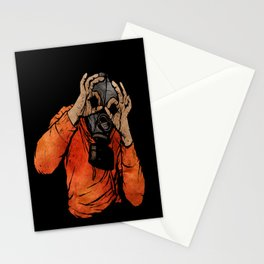 I See You Stationery Cards