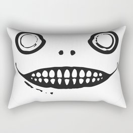 Emil - Weapon-nier automata shirt Rectangular Pillow