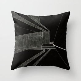 Zera Throw Pillow