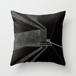 Zera Throw Pillow