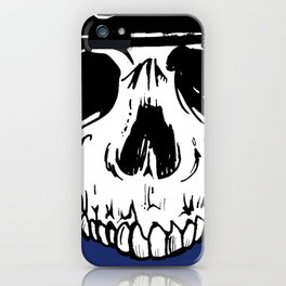 114 iPhone Case