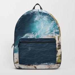 The Mediterranean Backpack