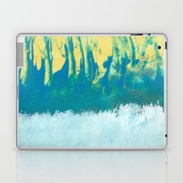 Summer Wave Intensity Laptop & iPad Skin