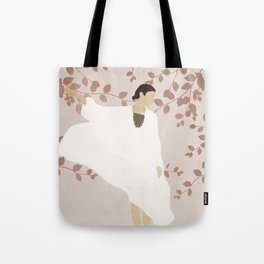 Soft Summer Breeze II Tote Bag