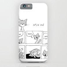 minima - mow mow mow iPhone 6s Slim Case