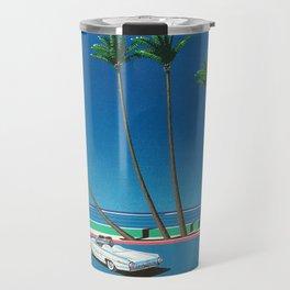 Hiroshi Nagai Art Print Poster Travel Mug