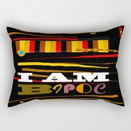 I AM BIOPC Rectangular Pillow