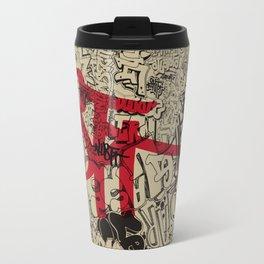 Lust Travel Mug