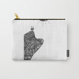 Creatures of the Mountain Carry-All Pouch