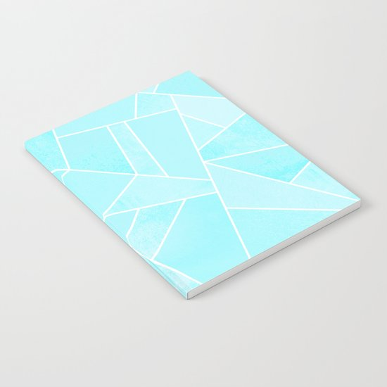 Ice Notebook