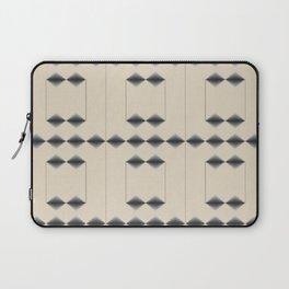 Diamond Stripes Laptop Sleeve