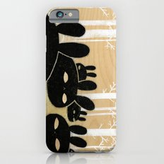 Suspicious Bunnies Slim Case iPhone 6s