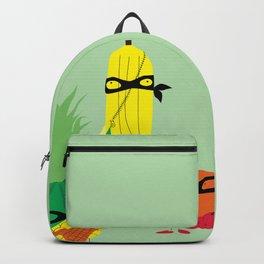 tropical gangsters Backpack