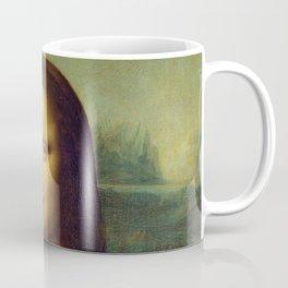 Classic Art - Mona Lisa - Leonardo da Vinci Coffee Mug