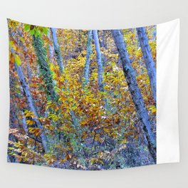 """""""Rainforest"""" Wall Tapestry"""