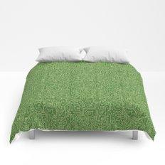 Microchip Comforters