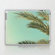 Autumn Palms II Laptop & iPad Skin