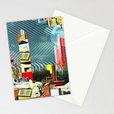 Floating friday Stationery Cards